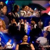 The Groove Company Showband Showorkest Liveband Boeken