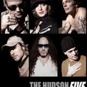 The Hudson Five Zanger Zangeres Band Boeken
