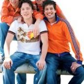Topstars Tape-artiest Zanger Band Boeken