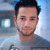 Valerio Zeno Presentator Interviewer Veejay Boeken
