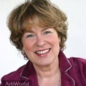 Violet Falkenburg Spreker Dagvoorzitter Presentator Boeken