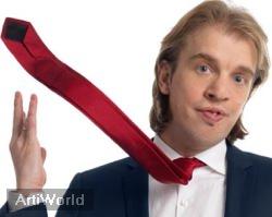 Jan Jaap van der Wal Cabaretier Stand-up Comedian Presentator Dagvoorzitter Schrijver Boeken