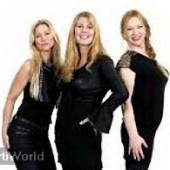 Superb Voices Tape-artiest Akoestisch Zang Trio Zangeres Boeken