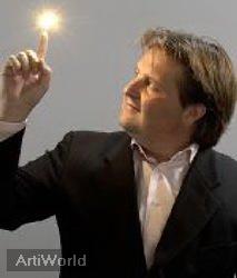 Ruud Koornstra Spreker Gastspreker Led Lamp Boeken