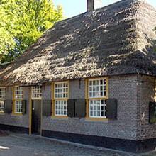 Auberge Eeckaerde Partycentrum Trouwlocatie Feestlocatie Eindhoven Noord-Brabant