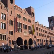 Beurs van Berlage Congrescentrum Vergaderlocatie Muziekcentrum Amsterdam Noord-Holland