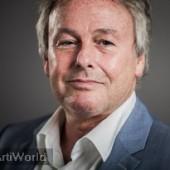 Hans van der Loo Spreker Gastspreker Boeken