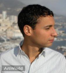 Farid Tabarki Spreker Gastspreker Trendwatcher Boeken