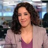 Aicha Marghadi Dagvoorzitter Gespreksleider Presentator