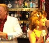Johnny & Sharona (Oranje Gala) Zangact Tape-artiest Smartlappen Boeken
