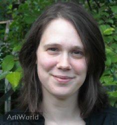 Vicky De Meyere Spreker Gastspreker Antropologe Politicologe Boeken
