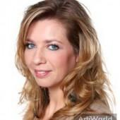 Pauline de Wilde Journaliste Presentatrice Actrice Econoom Boeken