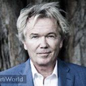 Tom Egbers Spreker Dagvoorzitter Sport-Presentator Interviewer Boeken