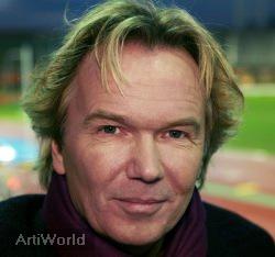 Tom Egbers Spreker Dagvoorzitter Sport Presentator Verslaggever Boeken