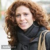 Barbara Barend Dagvoorzitter Presentator Presentatrice Interviewer Boeken