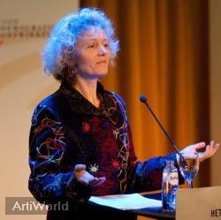 Prof. dr. Evelien Tonkens Spreker Gastspreker Sociologe Boeken