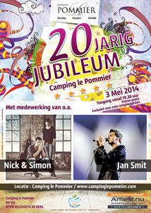 Affiche Evenement op 3-5-2014
