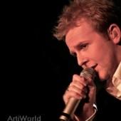 Jeffrey Schenk Nederlandstalig Tape-artiest Zanger Entertainer Boeken