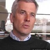 Thomas Rau Spreker Duurzaamheid Architect Boeken