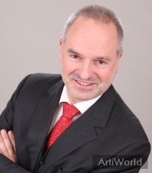 Guido Thys Spreker Dagvoorzitter Presentator Boeken