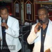Soul Brothers Zangduo Tape-artiest Show Boeken