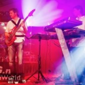 K-Beng! Allround Feestband Coverband Boeken
