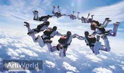 Indoor Skydiving Roosendaal Sportief Arrangement Boeken