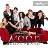 Mood Coverband Top-40 Hits Allround Feestband Boeken