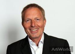 Peter van der Wel Spreker Econoom Futuroloog Trendwatcher Boeken