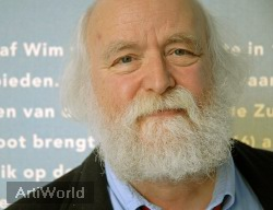 Wim van Passel Natuurfotograaf Noordpool Zuidpool Spreker Boeken
