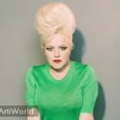 Mieke Stemerdink Zangeres Volksmuziek Smartlap Boeken