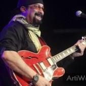 Steven Seagal Acteur Blues Zanger Band Thunderbox Boeken