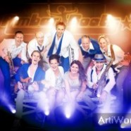 Amber Roots Allroundband Feest coverband Showband Boeken