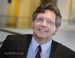 Dr. Andre Veneman Spreker Duurzaamheid Boeken