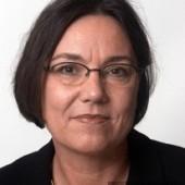 Gerdi Verbeet Spreker Gastspreker Dagvoorzitter Boeken