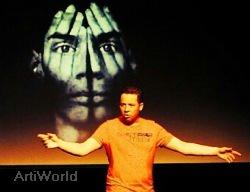 Raymon Hofkens Spreker Cabaretier Stand-up Comedian Boeken