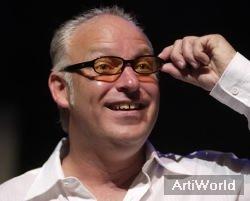 Rene van der Gijp Spreker Voetbalanalist Teambuilding Inspirator Boeken