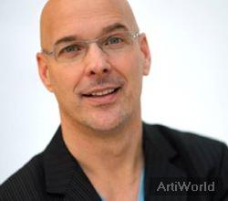 Rob Kamphues Presentator Dagvoorzitter Interviewer Boeken
