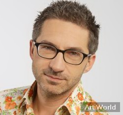 Frenk van der Linden Spreker Presentator Dagvoorzitter Interviewer Boeken