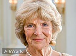 Prinses Irene VanLippe Biesterfeld Spreker Duurzaamheid Boeken