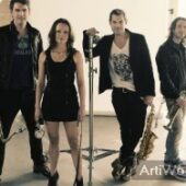 Supercharged DJ's Trompet Sax Show Boeken
