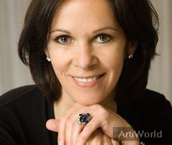 Annemarie van Gaal Dagvoorzitter Spreker Presentator Boeken