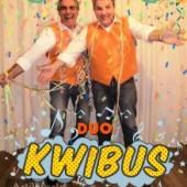 Feestduo Kwibus Zanger Duo Tape-act Nederlandstalig Feestmuziek Boeken