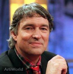 Ron Brandsteder Dagvoorzitter Presentator Quizmaster Boeken