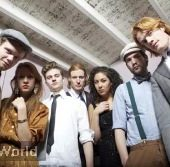 The Obsessionss Professionele Soul Band Boeken