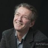 Gijs Wanders Dagvoorzitter Gespreksleider Boeken