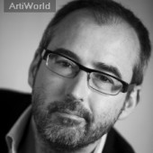 Ronald Giphart Schrijver Dagvoorzitter Presentator Spreker Boeken