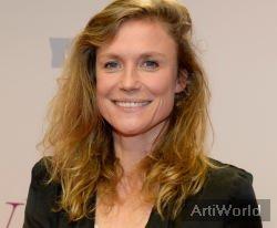 Sophie Hilbrand Dagvoorzitter Presentator Presentatrice Boeken