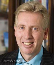 Prof. dr. ir. Jan Rotmans Spreker Gastspreker Durzaamheid Boeken