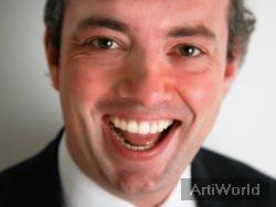 Philip Walkate Humoristisch Spreker Presentator Dagvoorzitter Boeken